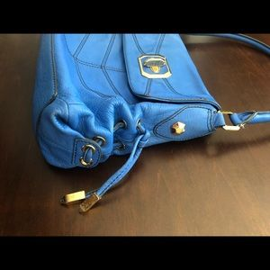 Oryany Royal 👑 Blue Handbag